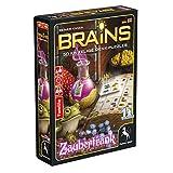 Pegasus Spiele 18133G 桌游 纸牌 Brains 系列 烧脑游戏
