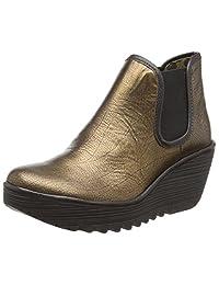 Fly London Yat Chelsea 女靴