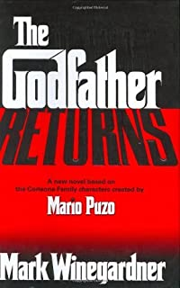 The Godfather Returns: A Novel (English Edition)