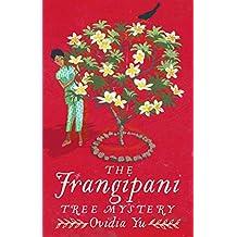 The Frangipani Tree Mystery (Crown Colony) (English Edition)