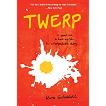 Twerp (Twerp Series) (English Edition)