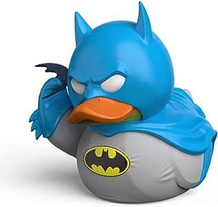 TUBBZ DCComics 蝙蝠侠角色扮演鸭收藏人偶