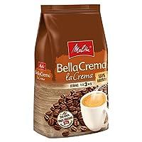 Melitta 美乐家咖啡豆 阿拉比卡 优质精选 中度烘培 浓度3 1000g
