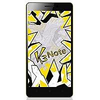 Lenovo 联想 乐檬 K3 Note(K50-t5) 典雅黄 移动联通4G手机 双卡双待
