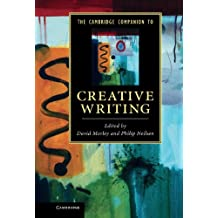 The Cambridge Companion to Creative Writing (Cambridge Companions to Literature) (English Edition)