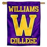Williams Ephs 双面居家旗