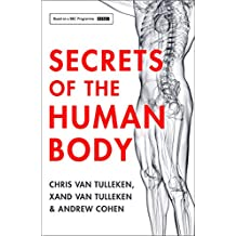 Secrets of the Human Body (English Edition)