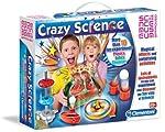 RC Science Museum 疯狂科学实验套装,适合 8 岁及以上儿童 - 意大利制造