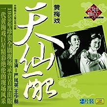 黄梅戏:天仙配(2CD)