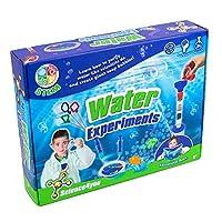 Science4you 602663 水实验科学套件,教育科学 STEM 玩具