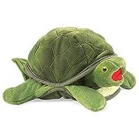 Folkmanis 海龟宝宝玩偶