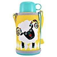 Tiger 虎牌 儿童保温杯MBR-S06G-Y600毫升小绵羊