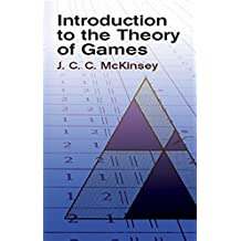 Introduction to the Theory of Games (Dover Books on Mathematics) (English Edition)