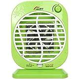 MEIMEI灭虫器MM-D035(美美灭蚊灯、灭蚊器、捕蚊器、吸入式灭蚊器灯、静音灭蚊器、孕妇婴儿童成人驱蚊器电蚊灯颜色随机)