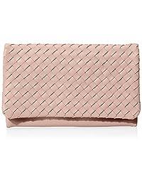 abro 女式 Piuma系列编织手包 027868 (亚马逊进口直采, 德国品牌)