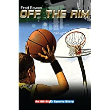 Off the Rim (All-Star Sports Stories Book 9) (English Edition)