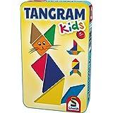 """Schmidt Spiele 51406 """"Tangram - 儿童学习游戏"""