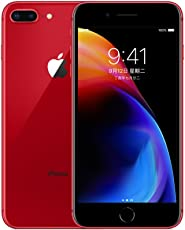 Apple iPhone 8 Plus 64GB 红色 特别版 MRT72CH/A 5.5英寸 移动联通电信4G手机 国行全新机 顺丰发货 可开专票