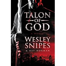 Talon of God (English Edition)