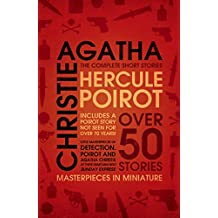 Hercule Poirot: The Complete Short Stories (English Edition)