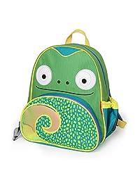 美国Skip Hop可爱动物园小童背包 - 变色龙SH210228