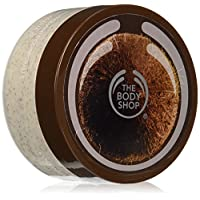 The Body Shop 椰子身体磨砂膏 200 毫升