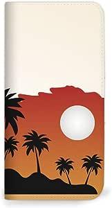 mitas iphone 手机壳612NB-0246-OR/SH-01H 4_AQUOS ZETA (SH-01H) 橙色(无腰带)