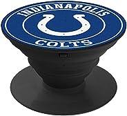 Colts 印*安纳波利斯流行印*安纳波利斯小马 POP 手机和平板电脑支架