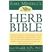 Earl Mindell's New Herb Bible (English Edition)