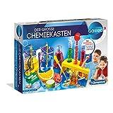 Clementoni 69457.0 - Galileo - 大型化学盒