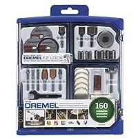 Dremel 710-08 万能回转套件 160 件