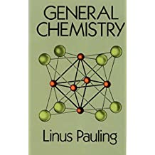 General Chemistry (Dover Books on Chemistry) (English Edition)