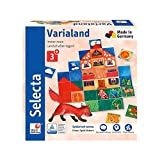 Selecta 62057 游戏 Varia Land