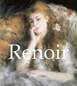 """Renoir (Mega Square) (English Edition)"",作者:[Brodskaya, Natalia]"