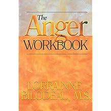 The Anger Workbook (English Edition)