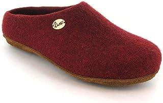 WoolFit 手工毛毡拖鞋 修身经典