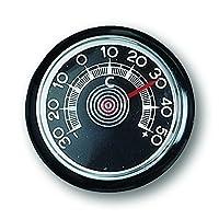 TFA Dostmann 指针式温度计,用于温度控制,非常适合汽车/办公室/地下室使用
