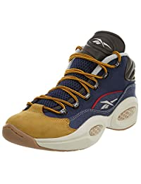 Reebok Men's Question Mid Dress Code Basketball Shoe
