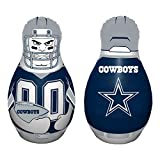 NFL Dallas Cowboys Tackle Buddy Bag, One Size, Team Color