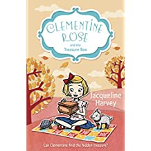 Clementine Rose and the Treasure Box (English Edition)
