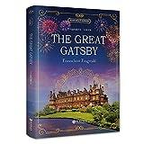 世界经典文学名著系列:The Great Gatsby·了不起的盖茨比(全英文版)