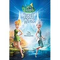 Disney Fairies: Tinker Bell:  The Secret of the Wings: The Junior Novelization (Disney Junior Novel (ebook)) (English Edition)