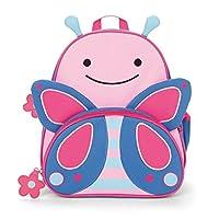 美国Skip Hop可爱动物园小童背包-蝴蝶SH210225