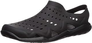 Crocs 卡骆驰 男式 Swiftwater Wave M凉鞋
