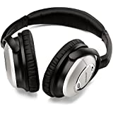 Bose QuietComfort QC15 有源消噪耳机 银色