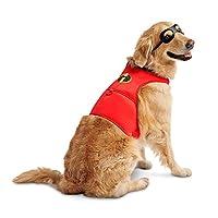 迪士尼 Incredibles 2 宠物服装多色