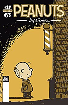"""Peanuts #27 (English Edition)"",作者:[Schulz, Charles, Jackson, Garrett, Various]"