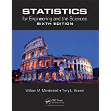 Statistics for Engineering and the Sciences (English Edition)