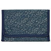 修斋(Syusai) 小茶巾装 蓝色 尺寸:7.5x11.5cm(包装) 新茶巾装 真丝