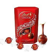 Lindt瑞士莲软心牛奶巧克力分享装200g